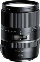 Tamron 16-300mm F/3.5-6.3 Di II VC PZD Macro Nikon - Zwart
