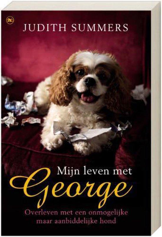 Mijn leven met George - J. Summers   Fthsonline.com