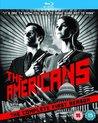 The Americans - Season 1 (Import)