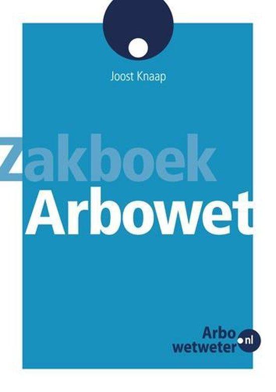 Zakboek Arbowet