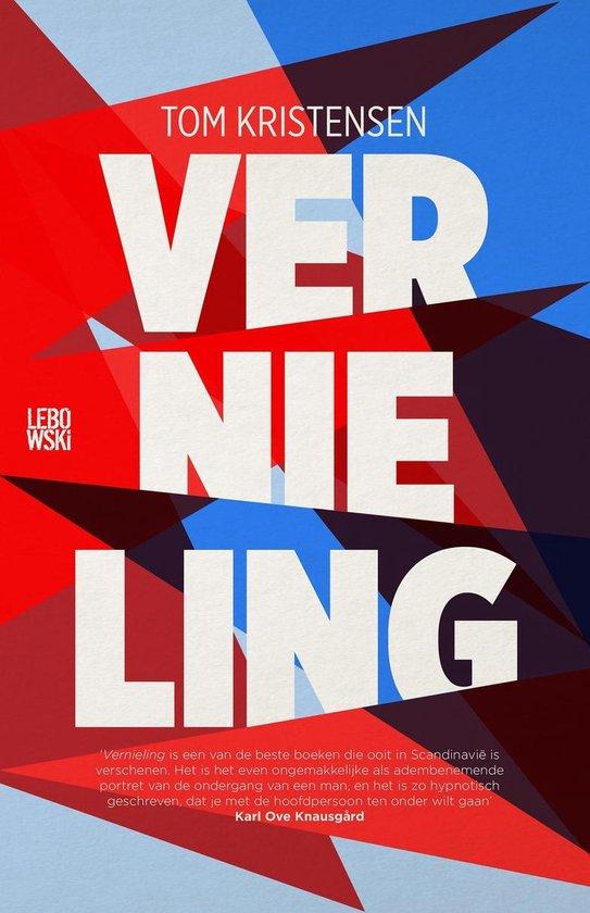 Vernieling - Tom Kristensen |