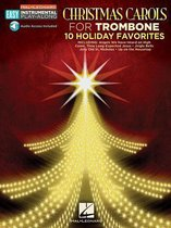 Christmas Carols - Trombone