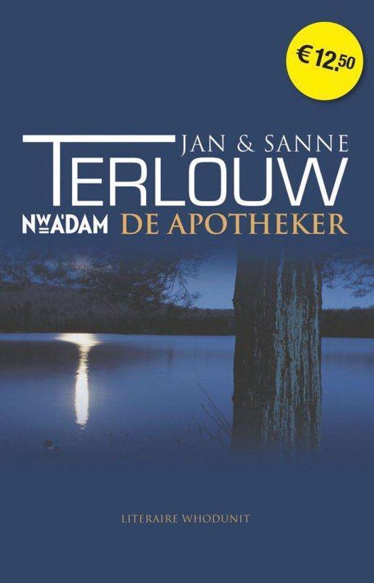 De apotheker - Jan Terlouw |