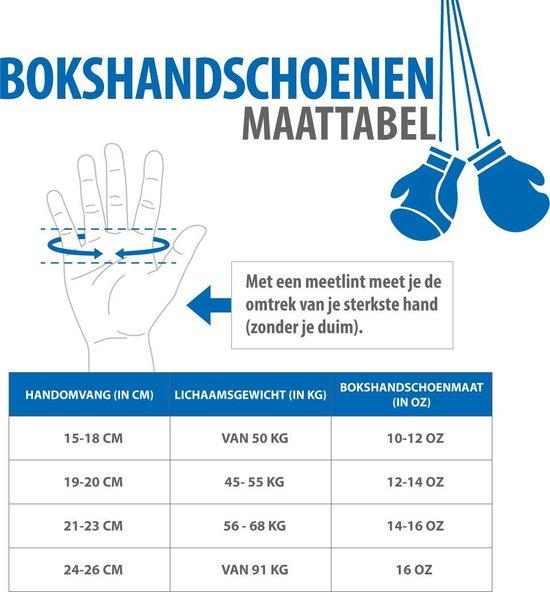 Bibliografía rescate puesta de sol  bol.com | adidas Energy 300 (Kick)Bokshandschoenen 18 oz