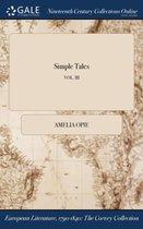 Simple Tales; Vol. III