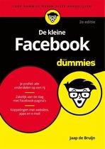 De kleine Facebook voor Dummies