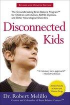 Omslag Disconnected Kids