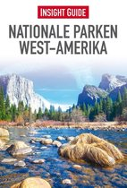 Insight guides - Nationale Parken West-Amerika