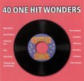 Various Artists - 40 One Hit Wonders (2 CD's)