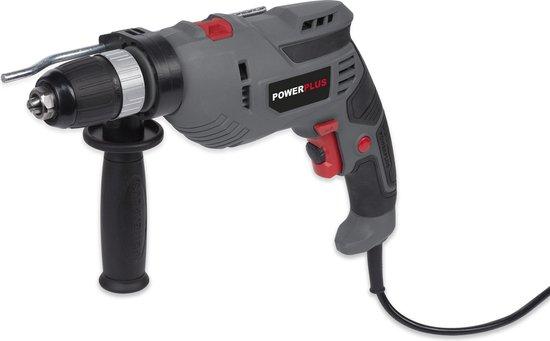 Powerplus POWE10030 Klopboormachine - 720W