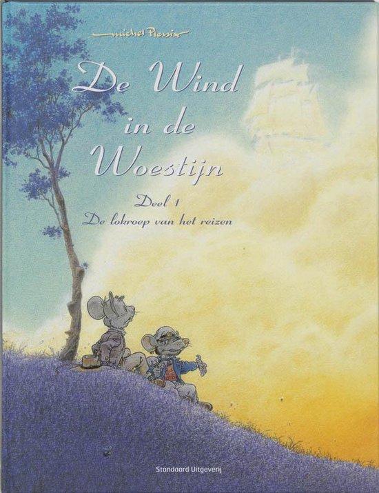Cover van het boek '01 REISPLANNEN' van Michel Plessix