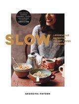 Slow. Liefdevolle recepten om het leven te vieren