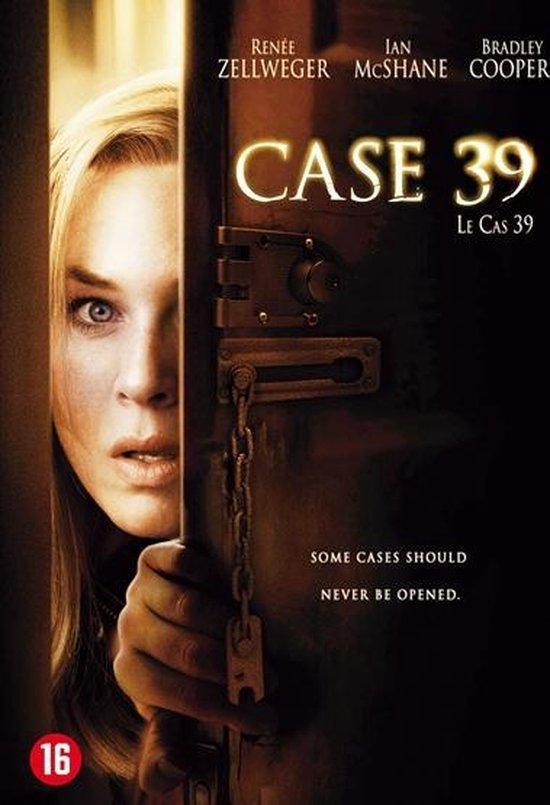 Cover van de film 'Case 39'