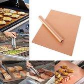 Teflon Barbecue Mat - 2 stuks - Ovenbestendig