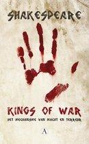 Kings of War. Zij die fatsoenlijk sterven in een oorlog zijn met weinigen