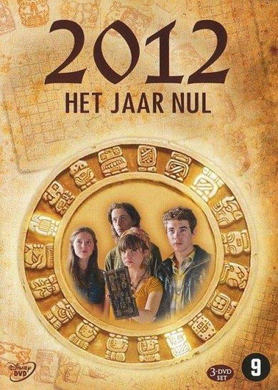 Cover van de film '2012: Het Jaar Nul'