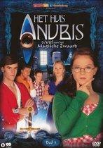 Het Huis Anubis: De Vijf Van Het Magische Zwaard - Deel 3 (Seizoen 5: Deel 3)