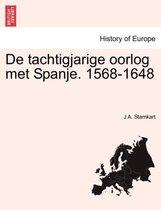 De tachtigjarige oorlog met Spanje. 1568-1648. derde deel.