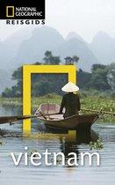 Boek cover Vietnam van James Sullivan