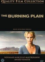 Speelfilm - Burning Plain
