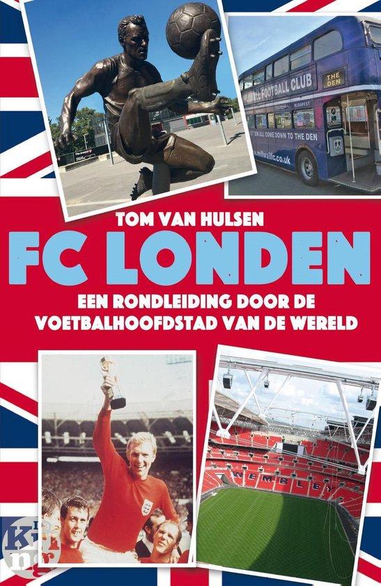 FC Londen - Tom van Hulsen  