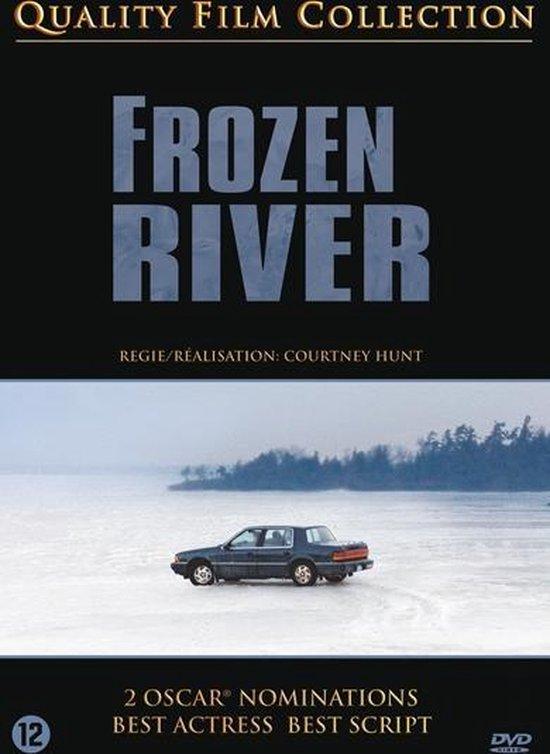 Cover van de film 'Frozen River'