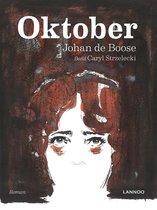 Oktober (E-boek)