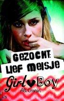 Girl heart Boy 2 - Gezocht: lief meisje