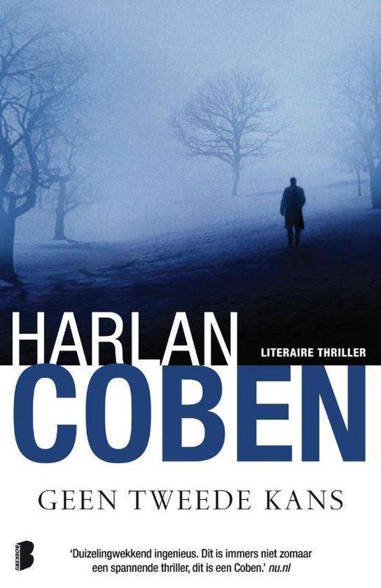 Geen tweede kans - Harlan Coben |