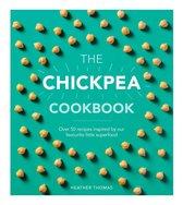 Boek cover The Chickpea Cookbook van Heather Thomas