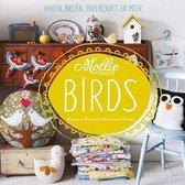 Mollie makes birds