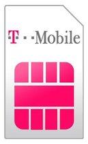 T-Mobile Prepaid 3-in-1 SIM-pack