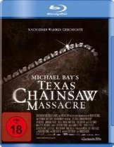 Texas Chainsaw Massacre (2003) (Blu-ray)