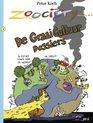 Zoociety 02. de graaicultuur dossiers