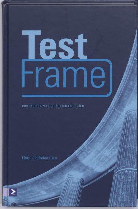 Testframe - C.C. Schotanus | Readingchampions.org.uk