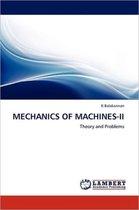 Mechanics of Machines-II