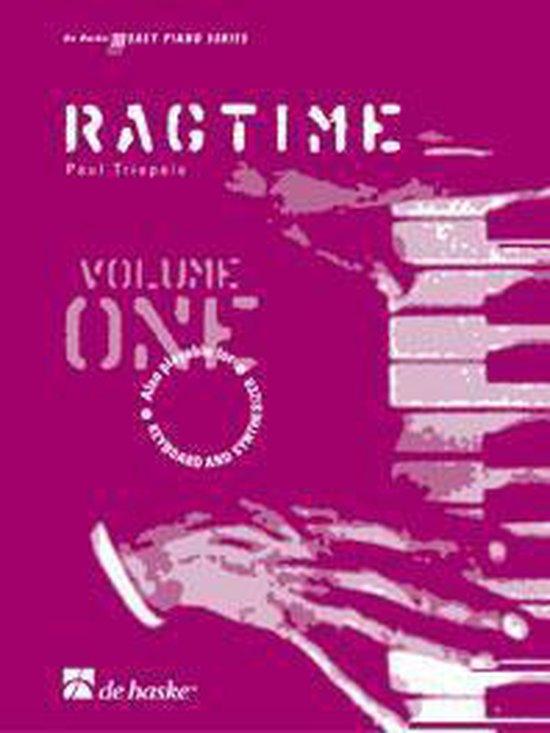 Ragtime Vol 1 - P. Triepels |