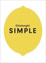 Boek cover Ottolenghi SIMPLE van Yotam Ottolenghi (Onbekend)