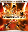 Street Dance -3D-