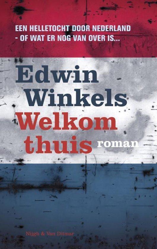 Welkom thuis - Edwin Winkels  