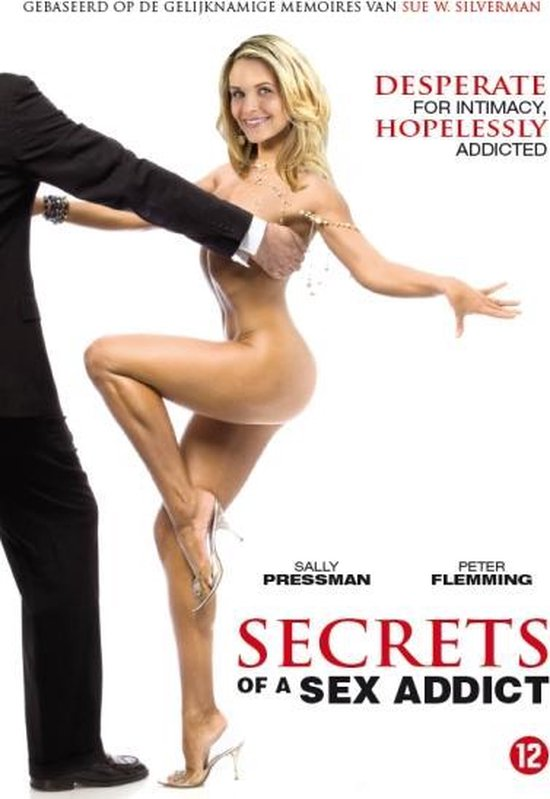 Cover van de film 'Secrets Of A Sex Addict'