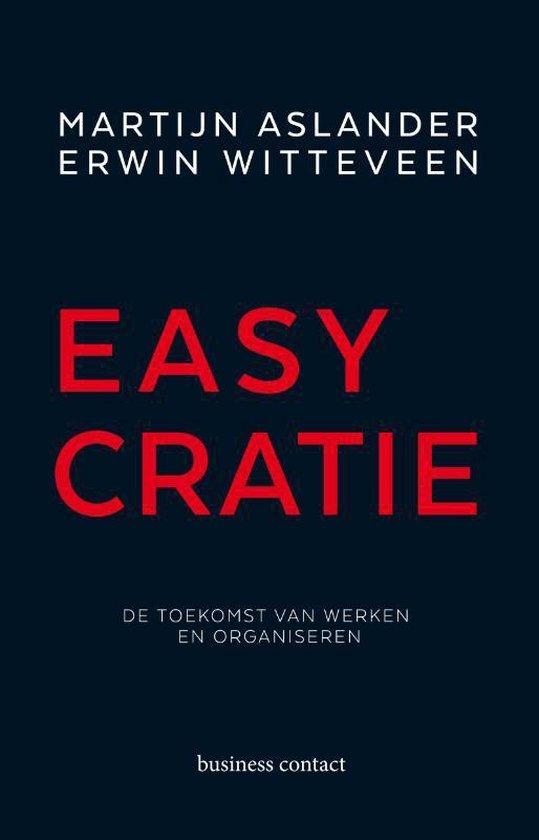 Easycratie - Martijn Aslander | Fthsonline.com