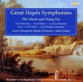 Haydn: Symphonies Nos. 43, 44, 49, 52, 59, 64