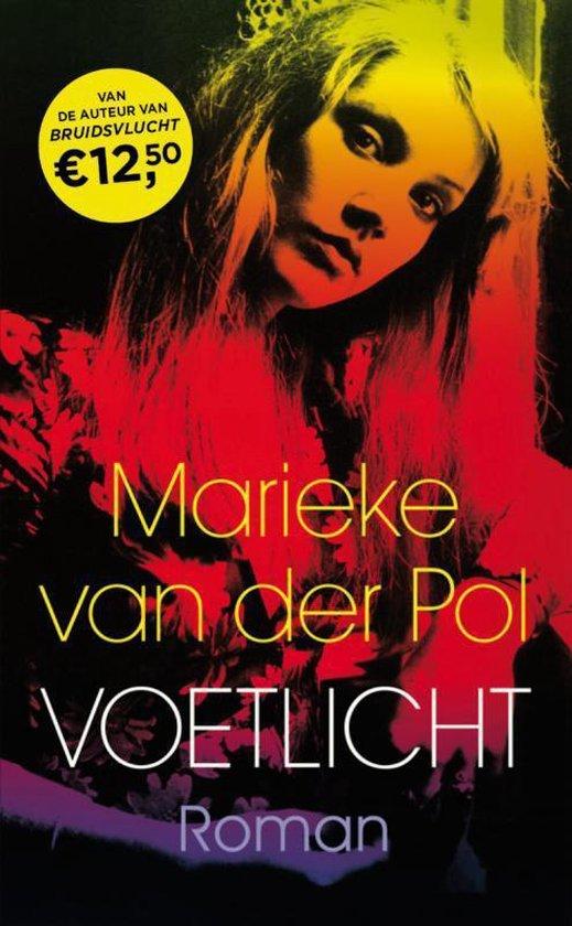 Voetlicht - Marieke van der Pol |