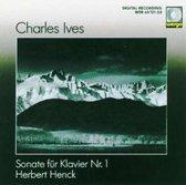 Sonata F. Klavier Nr.1