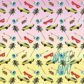 Washed Away (LP)