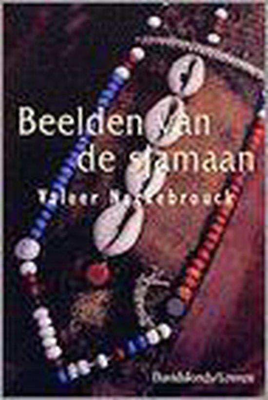 Beelden van de sjamaan - V. Neckebrouck |
