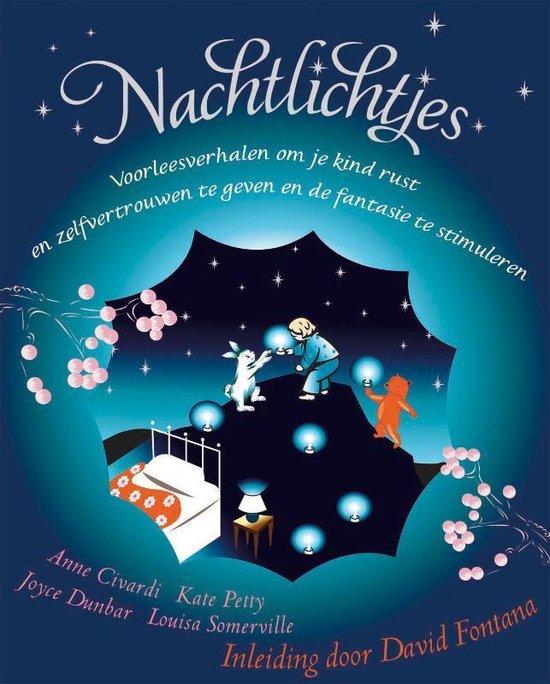 Boek cover Nachtlichtjes van David Fontana (Paperback)