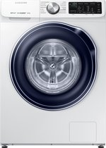 Samsung WW80M642OBW QuickDrive -  Wasmachine
