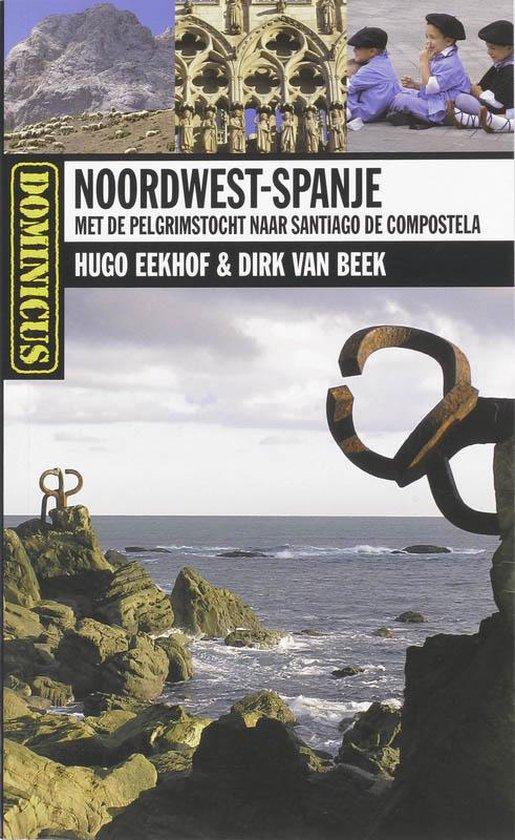 Noordwest-Spanje - Daan van Beek | Fthsonline.com